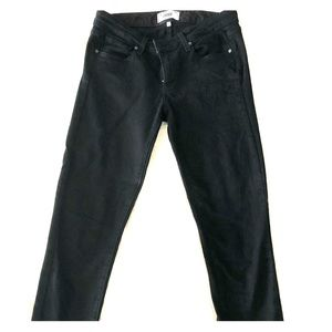 Paige Skyline Skinny jeans - Black